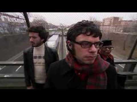 Video de Inner City Pressure de Flight of the Conchords