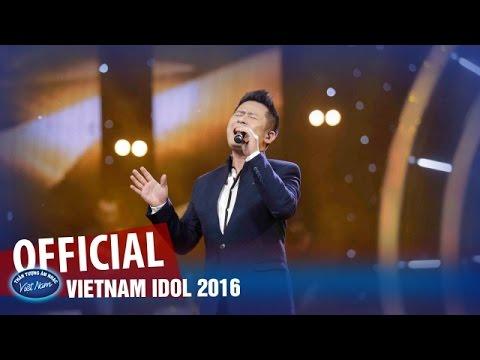 VIETNAM IDOL 2016 - GALA CHUNG KẾT & TRAO GIẢI - CÓ LẼ - BẰNG KIỀU - Thời lượng: 5 phút, 25 giây.
