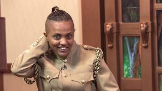 "Video Jossy ""Min Addis?"" interview with DJ Lee MP3, 3GP, MP4, WEBM, AVI, FLV September 2018"