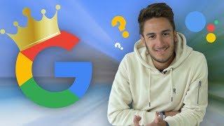 Video Google, nouveau roi du monde ? MP3, 3GP, MP4, WEBM, AVI, FLV Mei 2018