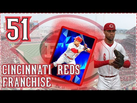 MLB The Show 18 Cincinnati Reds Franchise Ep.51: What's Next for the Reds?