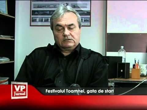 Festivalul Toamnei, gata de start