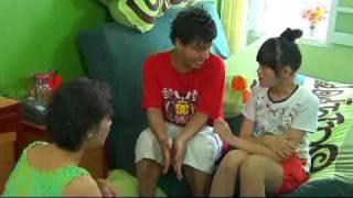 Bo tu 10A8 - phim teen Vietnam - Bo tu 10A8 - Tap 48 - Me di xem boi