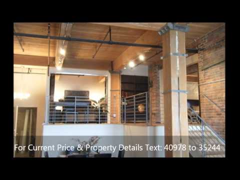 Denver Lofts And Condos For Sale- 1616 14th St – 1A