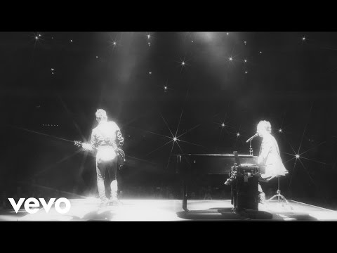 Quedate - En Vivo - Camila (Video)