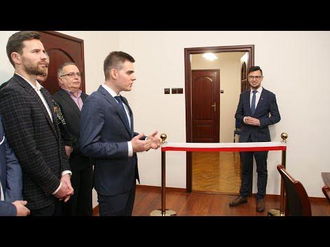Otwarto Biuro Poselskie PiS w Wadowicach