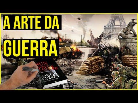 A Arte Da Guerra | Resumo Animado