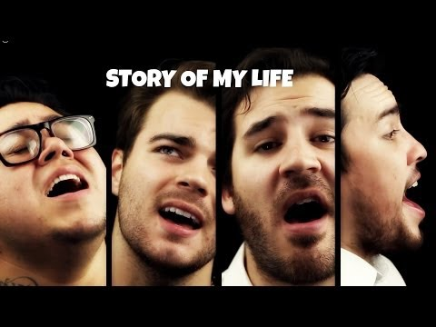 Cover - Get the song here - https://itunes.apple.com/us/album/story-of-my-life-single/id836687161 http://camptakota.com/