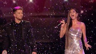 Video Nicole Scherzinger - Purple Rain ft. Matt Terry | Live The Final  - X Factor UK 2016 HD MP3, 3GP, MP4, WEBM, AVI, FLV Juni 2018