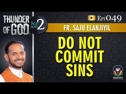 Thunder of God | Fr. Saju Elanjiyil | Season 2 | Episode 49
