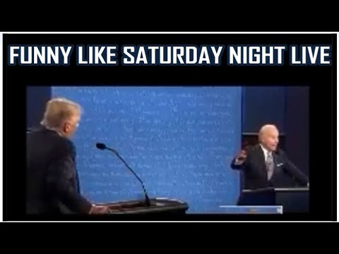 Funny like Saturday Night Live - SNL