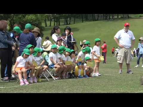 田上幼稚園 平成27年度  親子フェス1