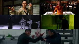 FIGHT SCENES COMPILATION!!! by The Reel Rejects