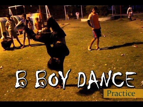 (Nepali boys ! B Boy Dance Practice in India - Duration: 3 minutes, 50 seconds.)