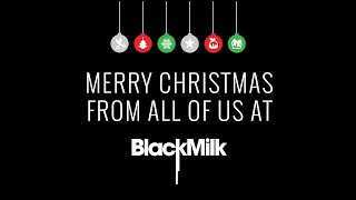 All I Want For Christmas - Black Milk Style