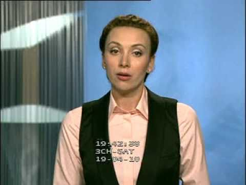 ГК МОРТОН: 3 канал, Город, эфир 19.04.10 (видео)