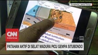 Video Mirip dengan Palu, Ini Pemicu Gempa Situbondo Menurut Pengamat MP3, 3GP, MP4, WEBM, AVI, FLV Juni 2019