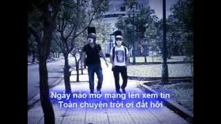 CLGT [MV]-[Chế: Đừng ngoảnh lại]-Kẹo Cao Su