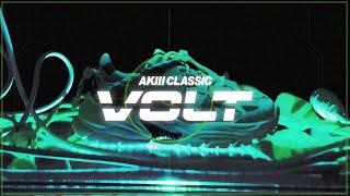 video thumbnail AKIII CLASSIC Korea Fashion volt Comfortable Walking Athletic sneakers youtube