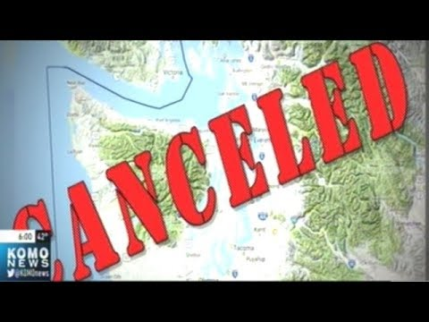 7.9 Earthquake In Alaska Causes Tsunami Warning For Washington Oregon  California And Hawaii
