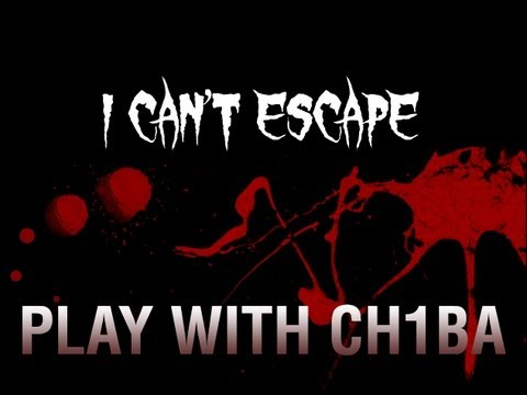 Play with Ch1ba - Мини хоррор - I can't escape - Ностальгия..
