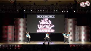 Stay Connected Subscribe Now: https://goo.gl/rfZEOu Saipan Music & Dance - Northern Mariana Islands @ #HHI2016  Varsity Division at Hip Hop ...