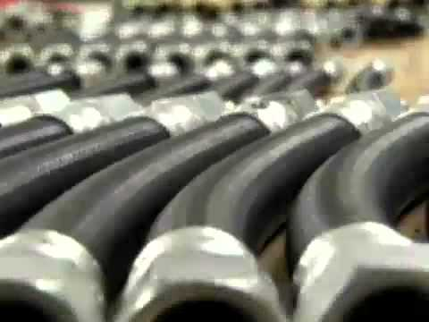Industrial Hose Systems
