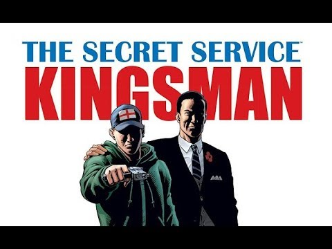 Kingsman The secret service 2014 HD