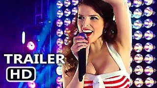Download Lagu PITCH PERFECT 3 Semua Lagu + Cuplikan Film (2017) Komedi Anna Kendrick HD Mp3