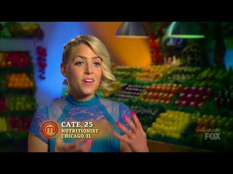 Master Chef US Season 8 Episode 14