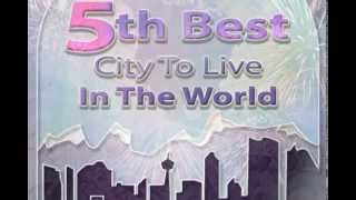 Calgary (AB) Canada  City pictures : Reasons to Move to Calgary Alberta Canada