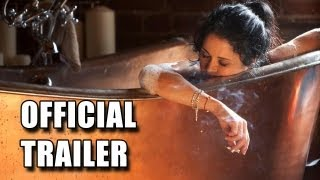 The Lords of Salem Official Trailer #1 [HD]