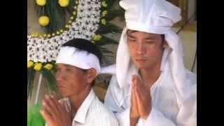 Phim Vãng Sanh Lưu Xá Lợi (phần 1) - cụ bà Trần Thị Tại, pháp danh Diệu Đức