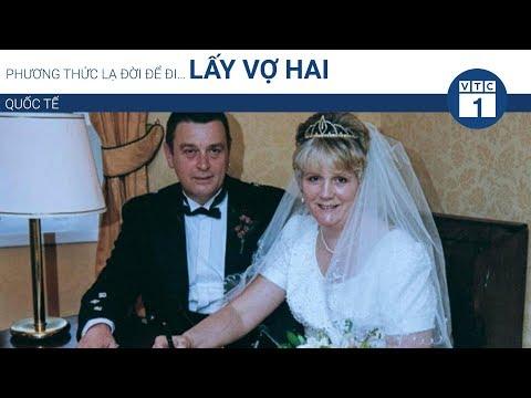 Phương thức lạ đời để đi… lấy vợ hai | VTC1 - Thời lượng: 79 giây.