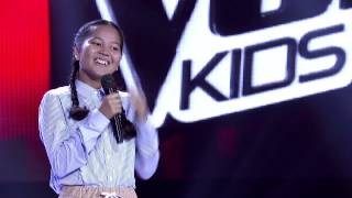 The Voice Kids Thailand - Blind Audition - 23 Feb 2014 - Break 3