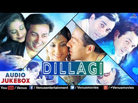 Video Dillagi Full Songs | Sunny Deol, Bobby Deol, Urmila Matondkar | Audio Jukebox download in MP3, 3GP, MP4, WEBM, AVI, FLV January 2017
