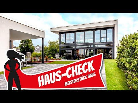 Traumhaus-Check: Fertighaus Fusion von Meisterstück H ...