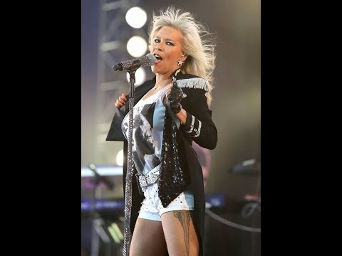 Tekst piosenki Samantha Fox - Pleasure Zone po polsku