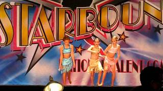 Starbound National Dance Competition 2011 First Place