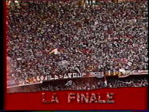 ricordi: salernitana - juve stabia 3-0 (tudisco 2-breda) play off 93-94