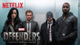 VIDEO: THE DEFENDERS – Featurette