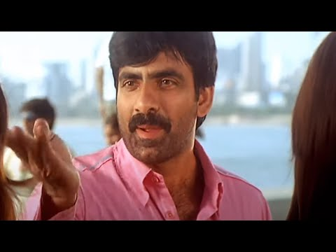 Sooryavanshi Ka Insaaf - Raviteja Full Action Movie - Raviteja Hindi Dubbed Movies | Raviteja