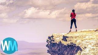 Video Top 10 Surprisingly Dangerous Vacation Destinations MP3, 3GP, MP4, WEBM, AVI, FLV Mei 2017