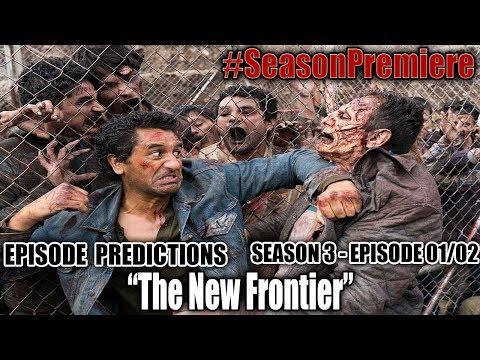 Fear The Walking Dead S03E01/02 {Season Premiere} -