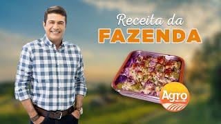 Agro Record na íntegra - 25/Agosto/2019 - Receita da Fazenda