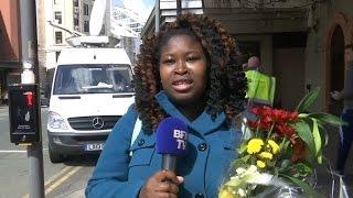 """Video Attentat de Manchester: """"Les policiers sont restés, eux aussi ils pleuraient"""", raconte un témoin MP3, 3GP, MP4, WEBM, AVI, FLV Mei 2017"""