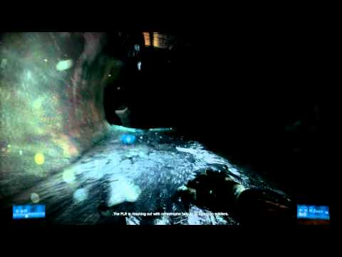 Battlefield 3 - RAT ATTACK!