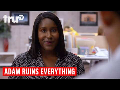 Adam Ruins Everything - Why You Should Tell Coworkers Your Salary