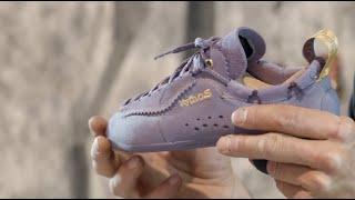 Универсальные скальные туфли La Sportiva Mythos 30th Anniversary