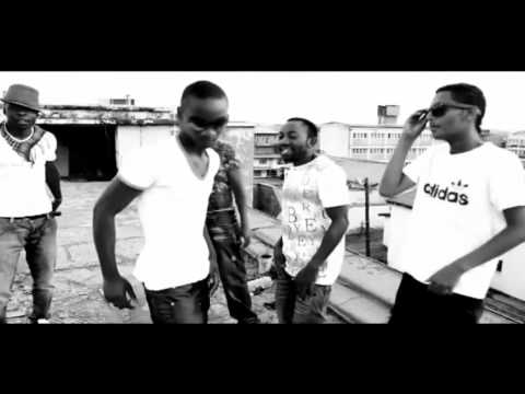 Niza Chaya Che - Double Sounds Ft. Chef 187 (Official Video)